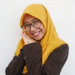 Sofia Nur Husain